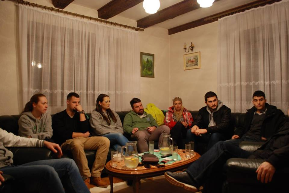 Međunarodni susret studenata šumarstva